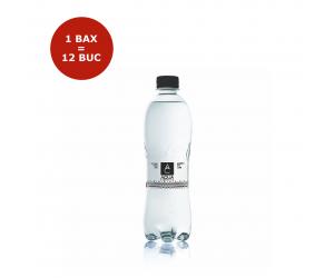 Apa minerala carbogazoasa pet 0.5l aqua carpatica 12 bucati/bax