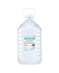 Apa distilata standard 5 litri