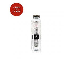 Apa plata pet 0.5l aqua carpatica 12 bucati/bax