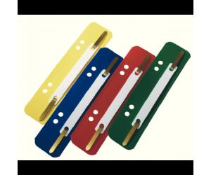 Alonje Esselte, PP, 100 buc/cutie (4 x 25 buc), diverse culori