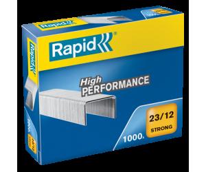Capse Rapid Strong, 23/12, 60-90 coli, 1000 buc/cutie