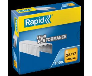 Capse Rapid Strong, 23/17, 110-140 coli, 1000 buc/cutie