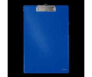 Clipboard Esselte Standard, PP, A4, 200 coli, albastru