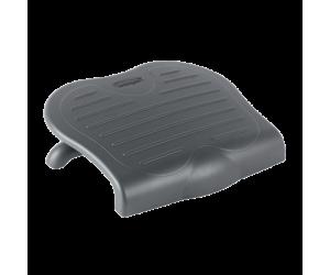 Suport ergonomic Kensington SoleSaver, pentru picioare, inclinatie ajustabila, negru