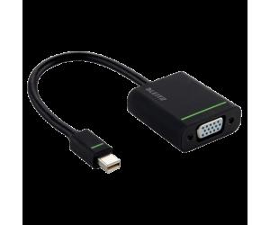 Adaptor Leitz Complete, Mini Display la VGA, negru
