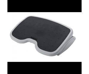 Suport ergonomic Kensington SoleMate, pentru picioare, inclinatie ajustabila, gri/negru
