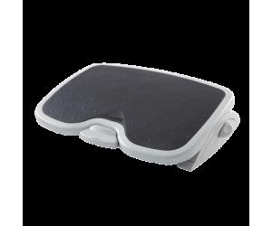 Suport ergonomic Kensington SoleMate SmartFit, pentru picioare, inaltime si inclinatie ajustabile, gri/negru