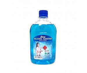 SPIRT CONTINUT DE ALCOOL SANITAR 70% DORA 500ml