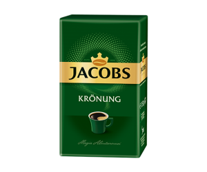 PACHET CAFEA MACINATA JACOBS KRONUNG 500G/PACHET