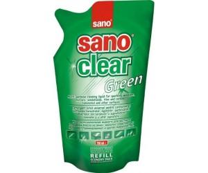 REZERVA DETERGENT GEAMURI SANO NATURE CLEAR REFILL 750ML