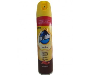 SPRAY CURATARE MOBILA PRONTO 300ML