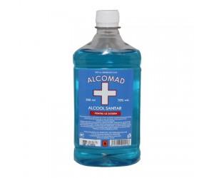 SPIRT CONTINUT DE ALCOOL SANITAR 70% ALCOMAD 500ml