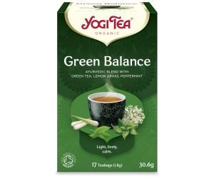 Ceai Yogi Tea Bio VERDE 17 pliculete / cutie